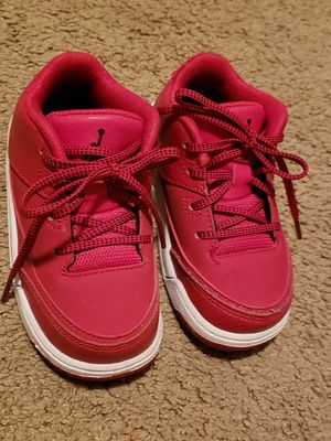 Boy shoes size 7 for Sale in Durham, NC