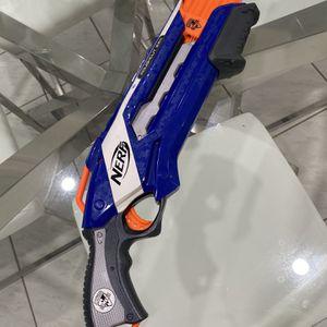 8 Shot Nerf Gun for Sale in Fort Lauderdale, FL
