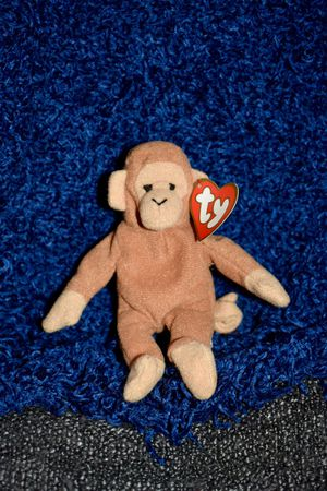 Teenie Beanie Baby Bongo- TY 1993 for Sale in Monroe, WA