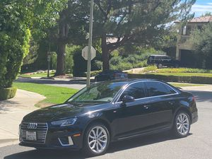 2019 Audi A4 for Sale in Los Angeles, CA