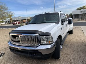 2001 f350 super duty ford for Sale in Tolleson, AZ
