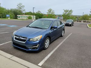 2012 subaru impreza premium package for Sale in KNG OF PRUSSA, PA