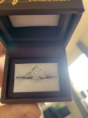 Diamond wedding ring for Sale in Clovis, CA