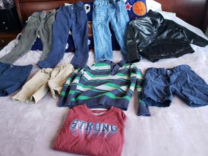 Kid cloths size 4-6 for Sale in San Diego, CA
