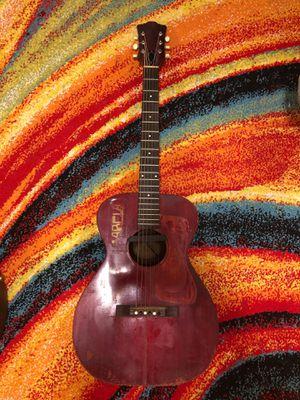 1965 Guild M-20 for Sale in Burbank, CA