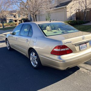 2004 Lexus LS 430 for Sale in Livermore, CA