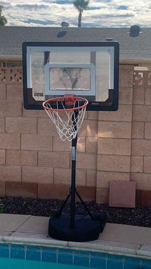 Pool Basketball Hoop for Sale in Scottsdale, AZ