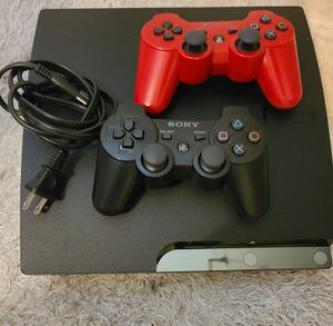 Ps3/ 2 controllers with 12 games for Sale in Oceanside, CA