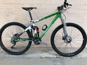Full suspension BMC trailfox half carbon half aluminum 27.5 for Sale in Phoenix, AZ