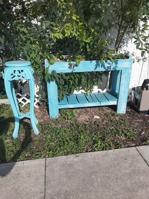 Plant stands for Sale in Lehigh Acres, FL