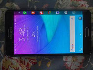 New Samsung Galaxy Note Edge Verizon/T-Mobile/MetroPCS/AT&T/Cricket/Straight Talk Phone Unlocked for Sale in Glendale, AZ