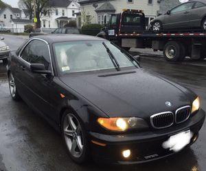 BMW 3 series 330ci Convertible 2004 E46 for Sale in North Andover, MA