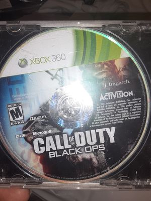Xbox 360 games for Sale in Arlington, TX