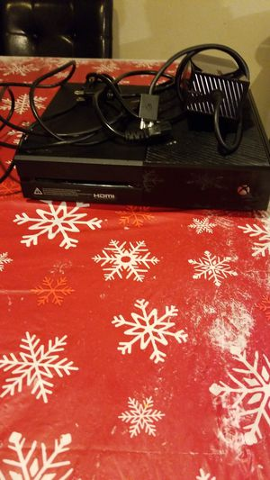 Xbox 1 Console For sale for Sale in Glendale, AZ
