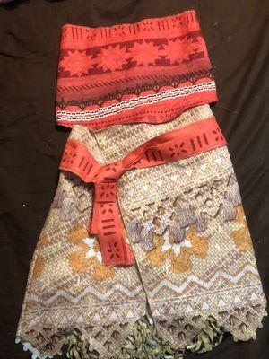 Moana costume for Sale in Phoenix, AZ