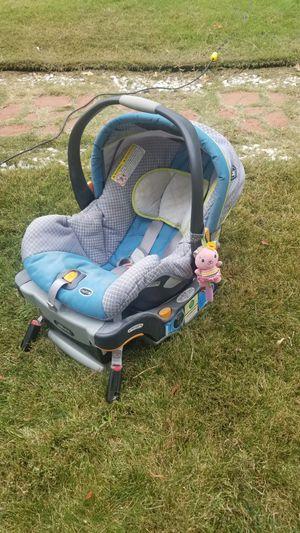 Chicco stroller 3 in 1 for Sale in Woodbridge, VA