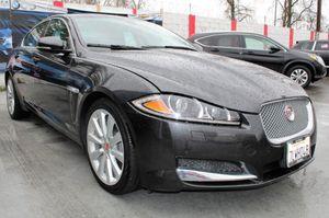 2014 Jaguar XF for Sale in Sacramento, CA