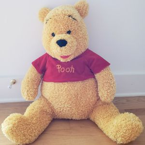 24 Inch Tall Winnie The Pooh Stuff Animal for Sale in McLean, VA