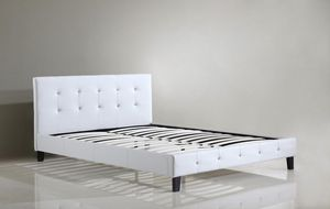Cama.... Bed frame for Sale in Hollywood, FL