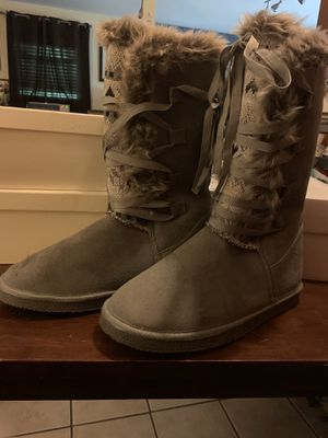 Women's boots, shoes for Sale in Slidell, LA