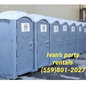 Portable restrooms for Sale in Fresno, CA