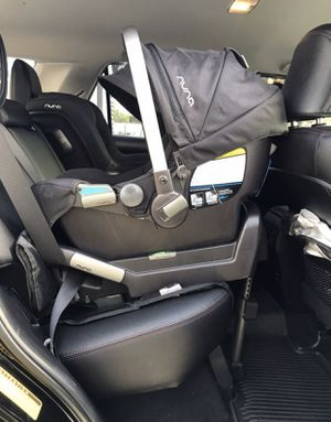 Nuna Mixx2 Travel Set for Sale in Long Beach, CA