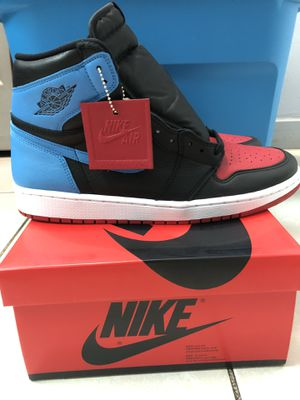 Jordan 1 unc to chi size 12M/13.5W for Sale in Haltom City, TX