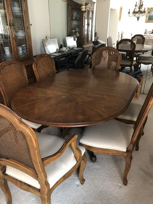 Dining tables and chairs, small kitchen table with chairs for Sale in Irvine, CA