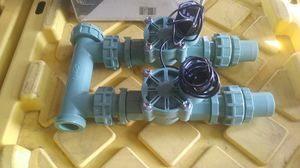 Sprinkler valve system for Sale in National City, CA