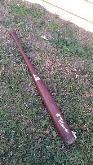 Wooden baseball bat for Sale in Oklahoma City, OK