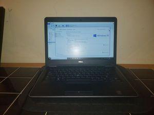 "Laptop. Dell latitude e7440 14"" i5-4310u 2.6ghz 8gb ram 320gb webcam HDMI etc... for Sale in Plantation, FL"