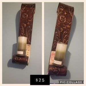 Candle Holder Set for Sale in The Bronx, NY