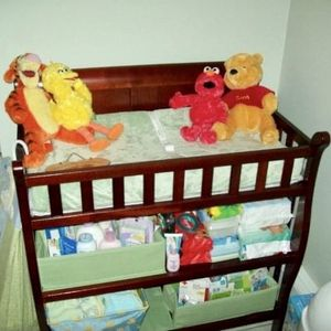 Baby Changing Table for Sale in Peabody, MA