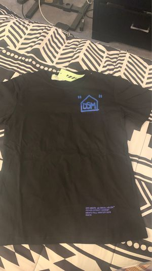 Off White shirt for Sale in Rockville, MD