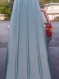 11 Foot Boat Coleman Ram X Crawdad for Sale in Kenmore,  WA