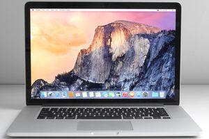 """MacBook Pro 15"""" for Sale in Dallas, TX"""