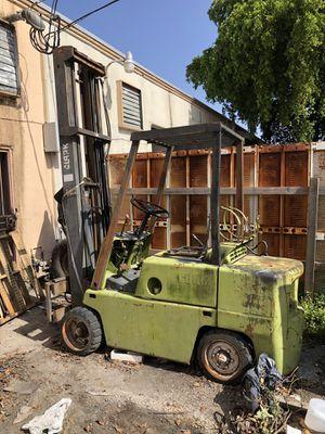 Forklifth for Sale in Miami, FL