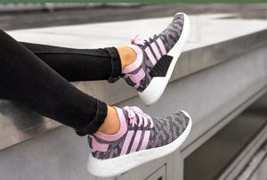 Brand new womens Adidas NMD sizes 6-8.5 + 10 for Sale in Silver Spring, MD