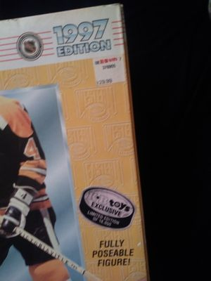 Bobby Orr figurine! for Sale in Revere, MA