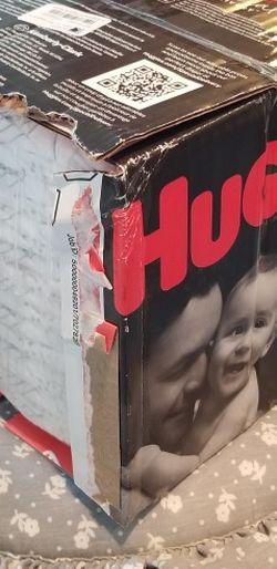 Huggies Size 6 Diapers 36 Count for Sale in Norwalk,  CA