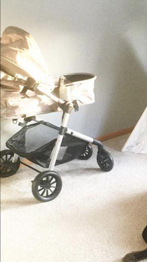 Evenflo Stroller bassinet convertible for Sale in Saint Paul, MN
