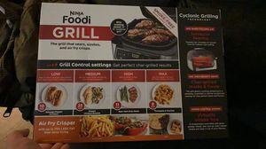 Ninja foodi grill for Sale in Las Vegas, NV