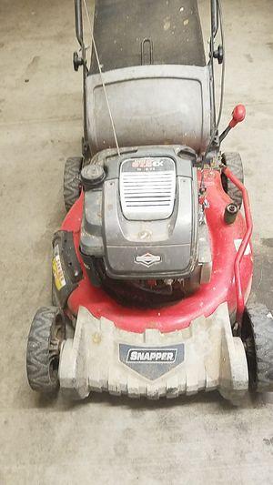 Lawnmower snapper for Sale in Goodyear, AZ