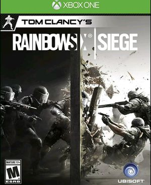 Rainbow Six Siege for Sale in Commerce, CA