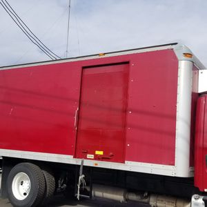 Trailer Box Only 18ft Long for Sale in Rowland Heights, CA
