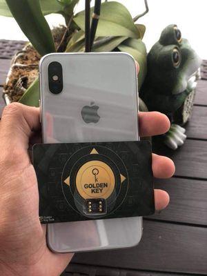 iPhone XS X XR XS MAX 8 7 7 plus 6 6s 5 SE Unlocking G-Key Chip 🔐 Golden Key Technologies! Sprint, T-Mobile, Verizon, AT&T, Cricket, Boost, Metro, 25 for Sale in Hialeah, FL