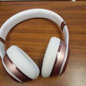 Beats rose gold for Sale in Clinton Township, MI