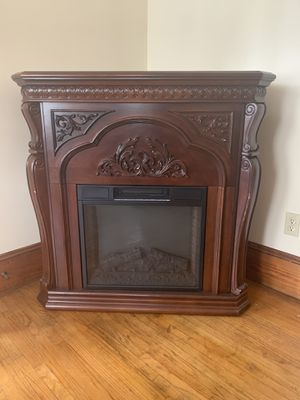 FEBO FLAME ELECTRIC FIREPLACE $$ for Sale in Berwick, PA
