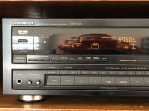 Pioneer VSX-512S 5.1 Channel Audio/Video Stereo Receiver. for Sale in Long Beach, NY