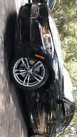 BMW 2015 328i Sports package for Sale in Tampa, FL